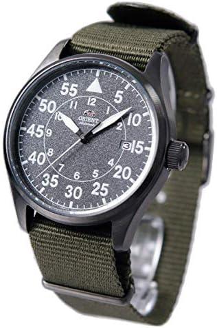 腕時計 自動巻き(手巻付き) SPORTS FLIGHT RA-AC0H02N10B メンズ [並行輸入品]