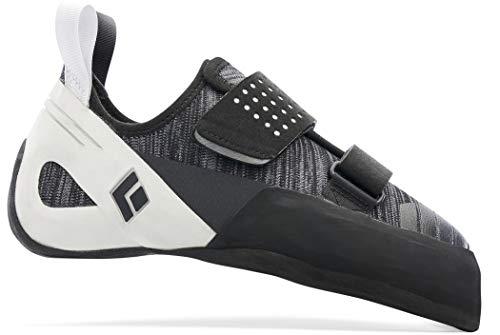 - Black Diamond Men's Zone Climbing Shoes - Aluminum - 9.5