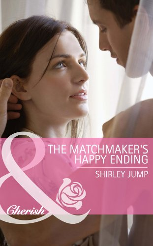 The Matchmakers Happy Ending Mothers In A Million By Shirley Jump