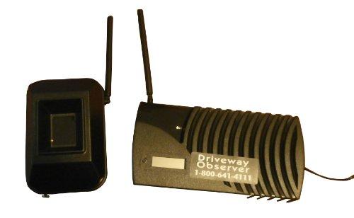 (Rodann Electronics DWA-8 Driveway Alarm )