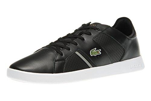 Lacoste Novas Ct 118 1 SPM, Sneaker Uomo Nero