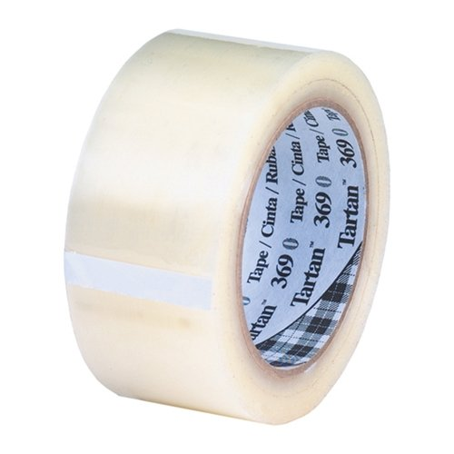 Tartan T9013696PK Carton Sealing Tape, 2