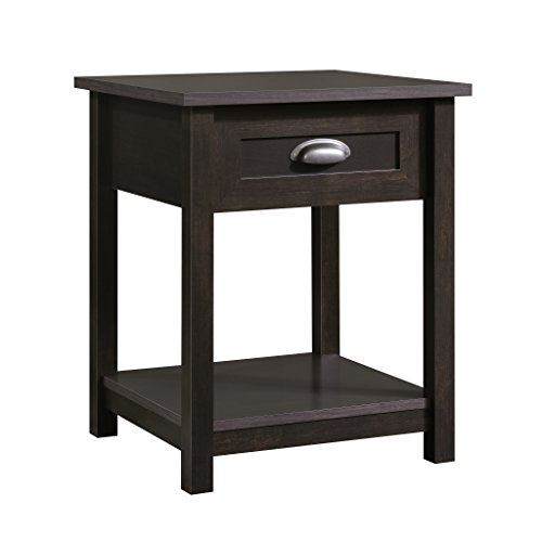 Sauder 416744 County Line Night Stand, L: 19.84