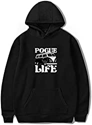 WAWNI 2020 TV Outer Banks Pullover Hoodies Men Women Josh Pate Pogue and Kooks Hoodie Sweatshirts Unisex Track