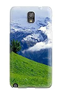 Premium Galaxy Note 3 Case - Protective Skin - High Quality For Landscape