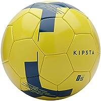 Kipsta Football Ball F100 Size 5 (_SUP_12 Years) - Yellow