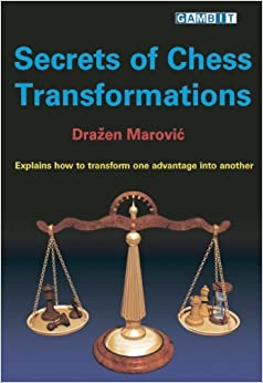 Book Secrets Of Chess Transformations