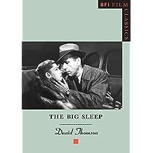The Big Sleep (BFI Film Classics) by David Thomson (1997-03-29)