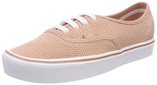 Bestelwagens Damen Authentieke Lite Sneaker Roze (mesh)