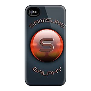 Defender Cases With Nice Appearance () Samsung Galxy S4 I9500/I9502