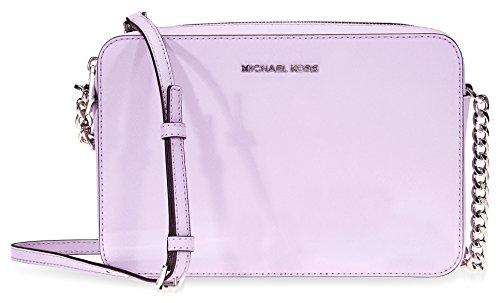 Purple Michael Kors Handbag - 1