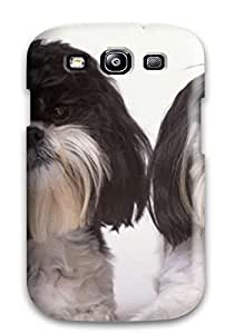 Fashion Protective Dogs S Case Cover For Galaxy S3