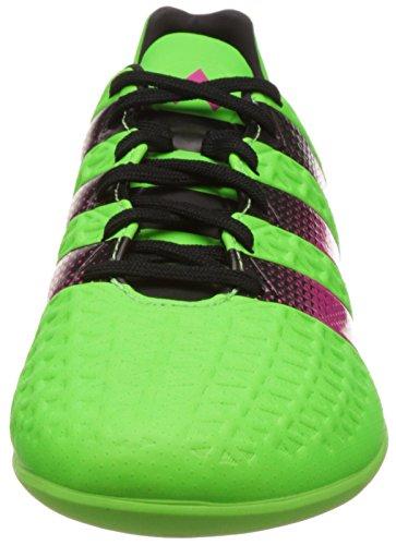 Adidas Ace 16,3 In Mens Indoor Sport / Voetbal Klampen