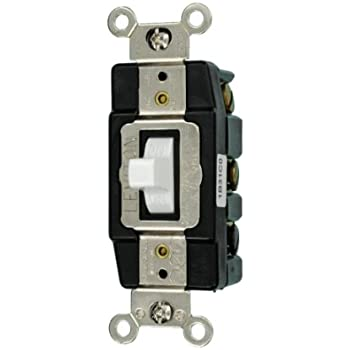 41ubN CMG0L._SL500_AC_SS350_ leviton 1288 i 30 amp 120 277 volt toggle double pole ac quiet Double Pole Switch Schematic at nearapp.co