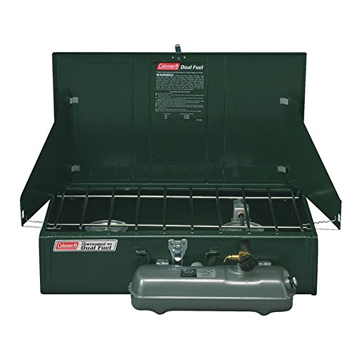 Buy stove for car camping