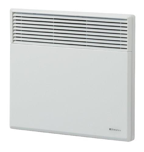 Electronic Panel Heater - Dimplex DEC1000H 750/1000-Watt Deluxe Electronic Panel-Style Convection Heater
