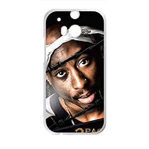 Happy Fighting Cell Phone Case for HTC One M8