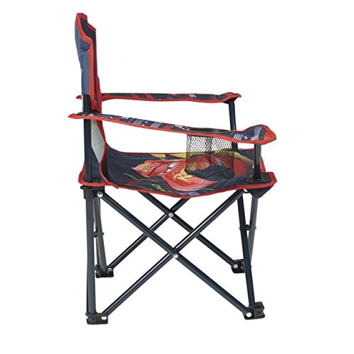Amazon.com: Sillón plegable Disney Cars: Sports & Outdoors