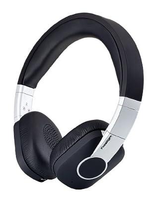 Paradigm Shift H15NC Noise-Cancelling Headphones (Black/Silver)