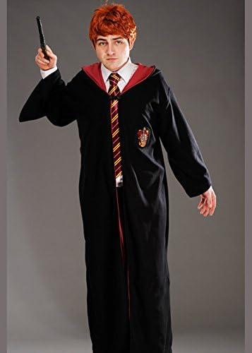 Magic Box Disfraz de Ron Weasley Estilo Adulto con Peluca ...