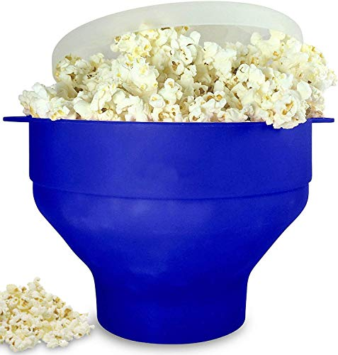 Microwave Popcorn Maker by Thomas Rush ()