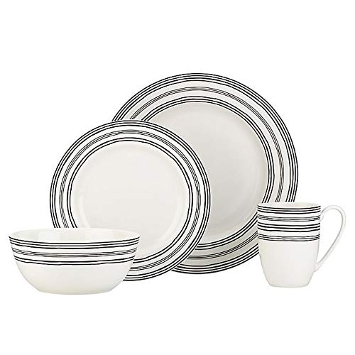 Lenox Bistro Place 4-Piece Place Setting New in box