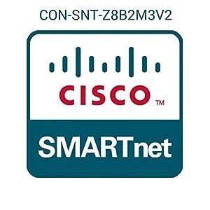 Cisco Smartnet CON-SNT-Z8B2M3V2 for UCS-EZ8-B200M3-V2 8x5 response time: NBD by Protech