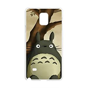 Zero Lovely Totoro Cell Phone Case for Samsung Galaxy Note4