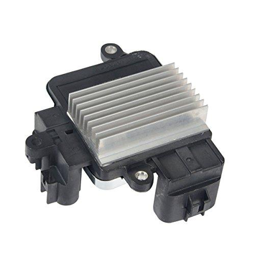 Price comparison product image Cooling Fan Control Module Unit ECU for Toyota Camry Avalon Highlander Venza Lexus GS300 GS430