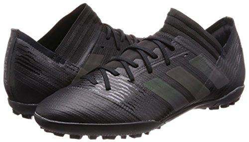 Hi 17 Core Noir Chaussures Homme res Nemeziz Green Adidas 001 core Pour S18 De Black Football 3 Tango EO1xqxwB