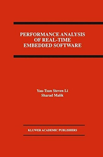 Download Performance Analysis of Real-Time Embedded Software Pdf