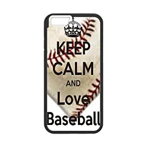 "Personality customization Baseball Case for iPhone 6 Plus 5.5"",diy Baseball case At LINtt Cases"