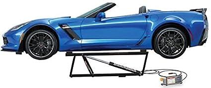 Ranger Bl 3500slx Quickjack Portable Car Lifting System 3 500 Lb
