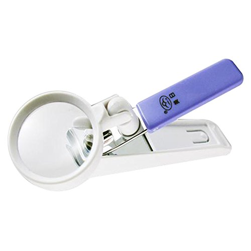 CET Domain Nail Clippers with