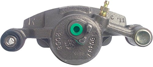 Cardone 19-1379 Remanufactured Import Friction Ready (Unloaded) Brake Caliper