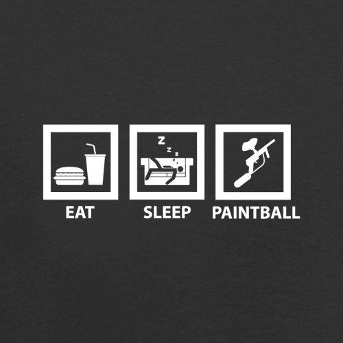 Eat Paintball Bag Dressdown Red Flight Sleep Black Retro dETUWUFxq