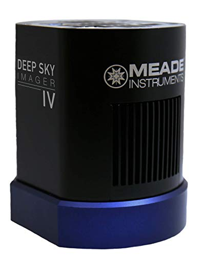 Meade Instruments 633001 Deep Sky Imager IV Color
