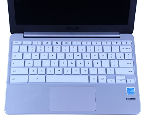 CaseBuy Keyboard Protector Silicone ChromeBook