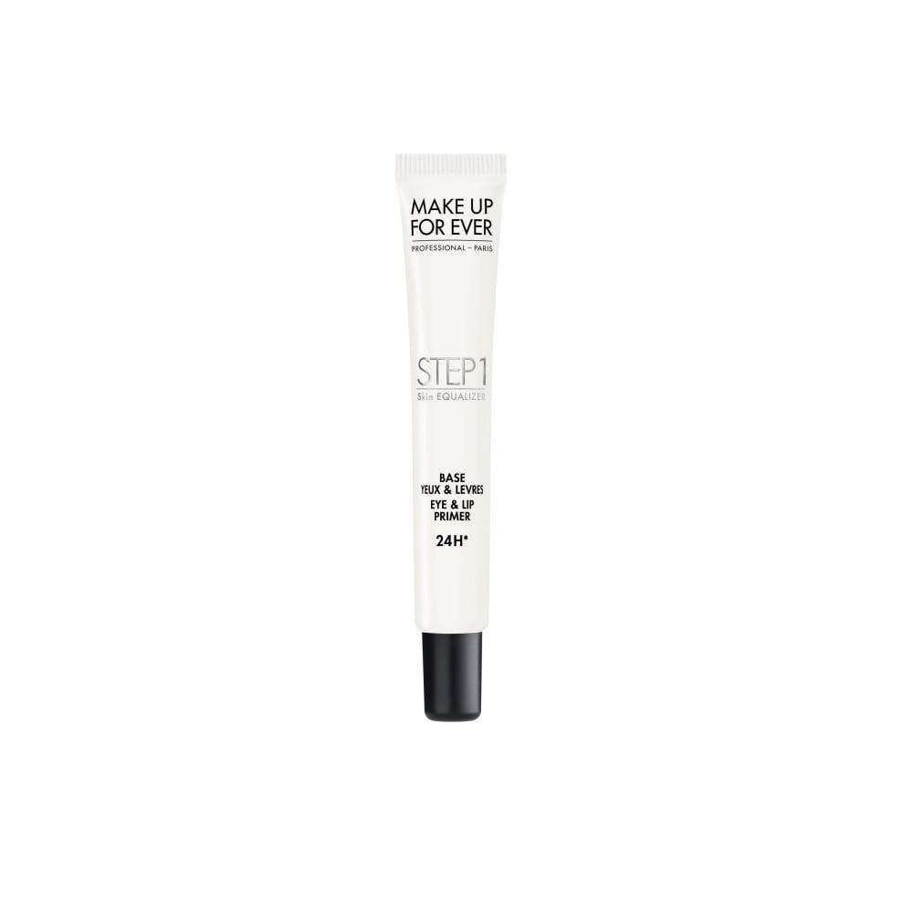 Make Up For Ever Step 1 Skin Equalizer Eye & Lip Primer .33 fl. oz.