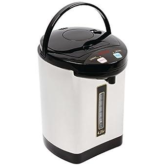 Caterlite K711tetera, infusor, eléctrica, recipiente con aire, 355mm x 235mm x 237mm, 4,25l