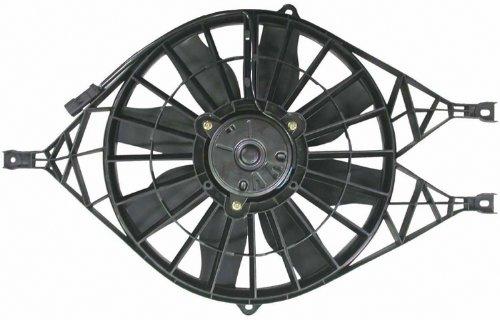 04 dodge dakota radiator - 8