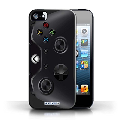 STUFF4 Phone Case / Cover for Apple iPhone 5/5S / Xbox One Design / Games Console Collection
