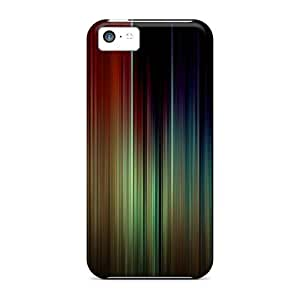 Special Design Back Abstract Phone Case Cover For Iphone 5c