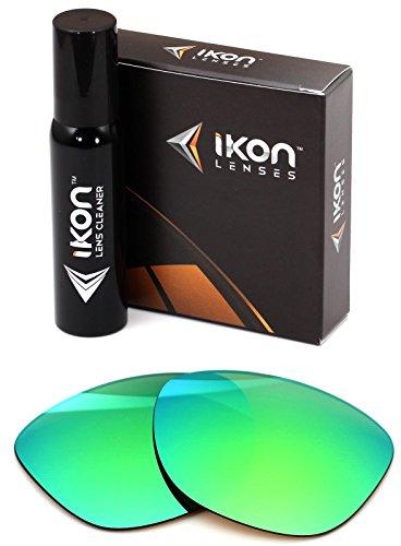 Polarized Ikon Replacement Lenses Sunglasses product image