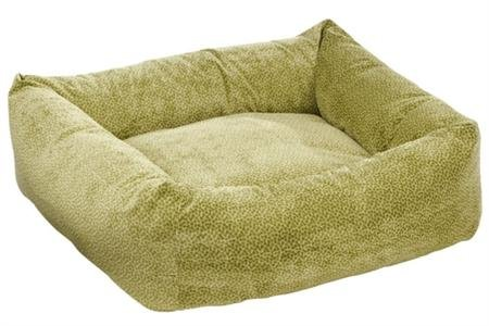 - Bowsers Dutchie Bed, Small, Green Apple Bones
