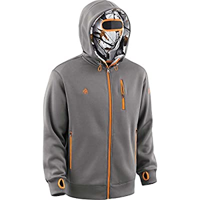 Legendary Whitetails Men's Double Time Performance Hoodie