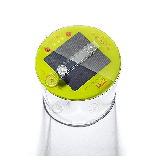 NEW MPOWERD Luci Outdoor Inflatable Solar Lantern FREE SHIPPING