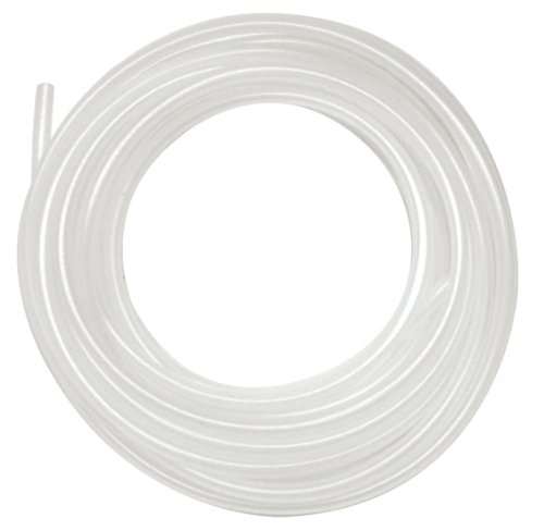 Plumb Craft 0799520 1/4-Inch by 20-Foot Polyethylene Tube (Maker Ice Tubing)