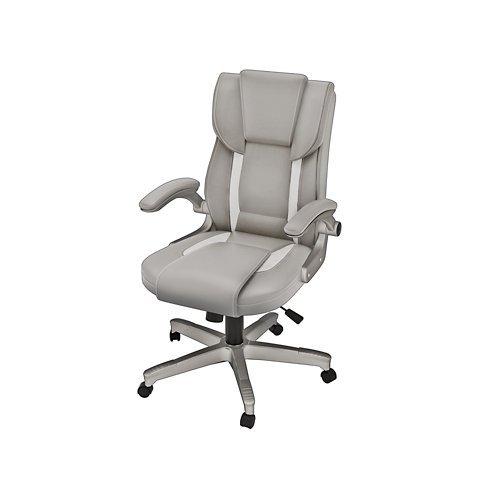 Z-Line Designs Executive Chair, Grey (Z-line Designs Task Chair)