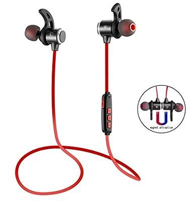 Sports Bluetoth Headphones Headset Earphones Earbuds Wireless